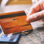 Funds with a Credit Card