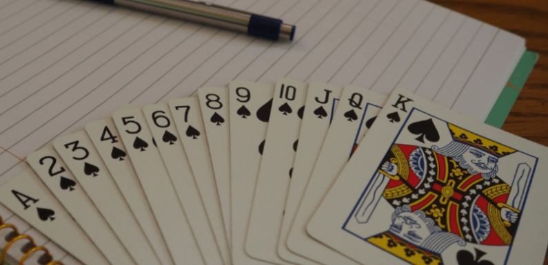 Top 5 Books on Popular Card Games You Need to Read Now