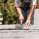 Reroofing your Home