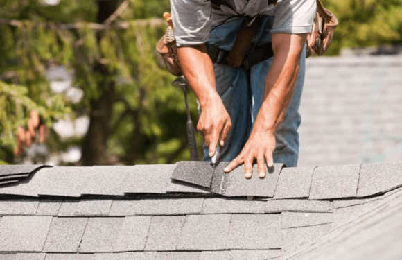 Important Considerations when Reroofing your Home
