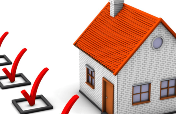 What to look for when buying a house checklist
