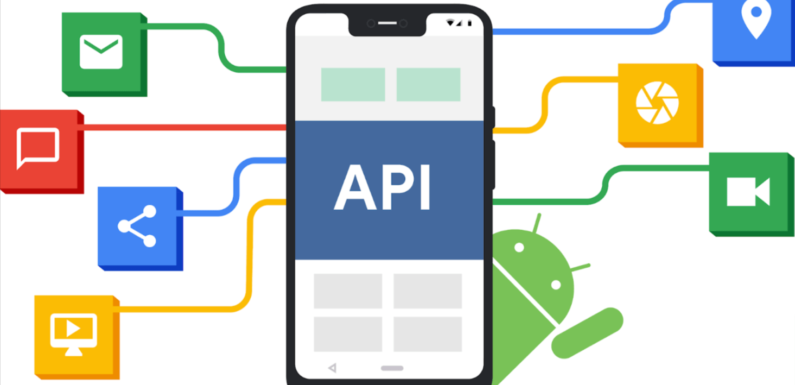 Why APIs are so important for mobile app development