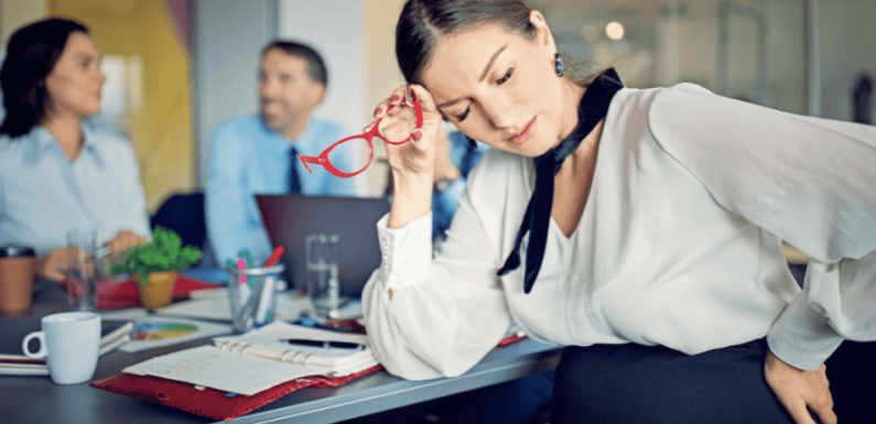 Discrimination at Work: What Can You Do?