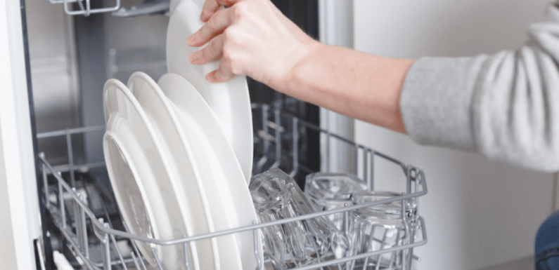 A KitchenAid Dishwasher is an Ideal Option for any modern home