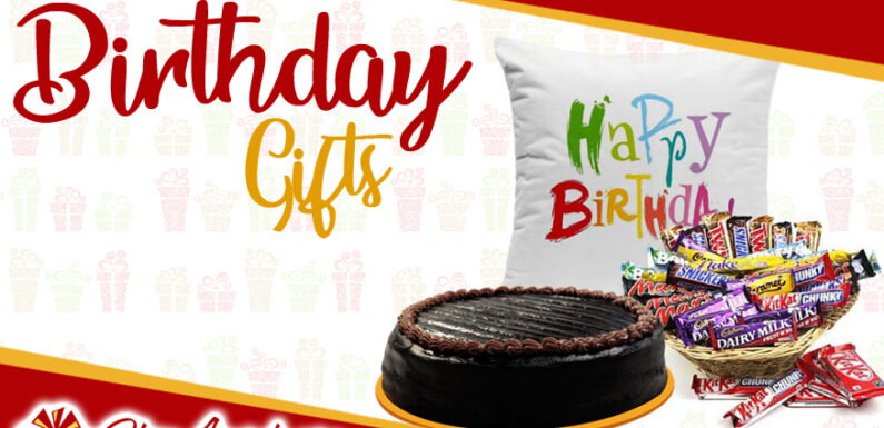 Send Pakistan gifts online for any occasion