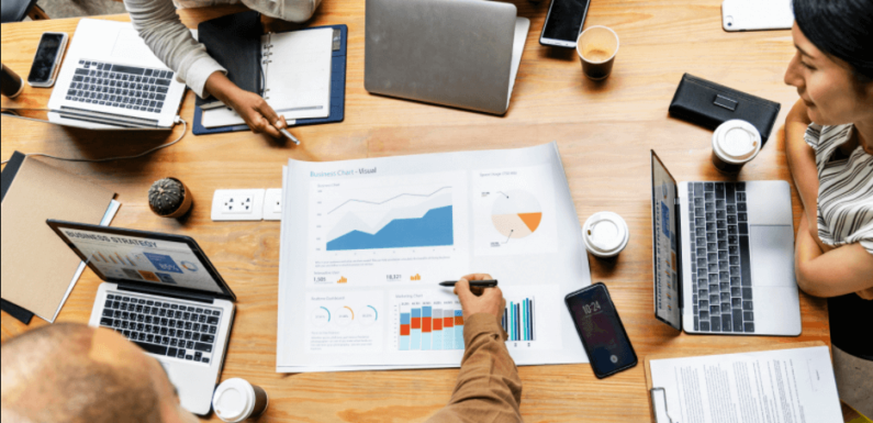 Factors to consider when scaling a business