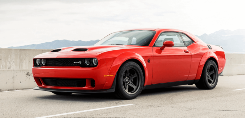 Deciding Whether or Not Your Next Car Should Be a Muscle Car