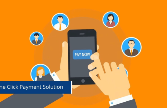 One-click payment solution to boost business sales